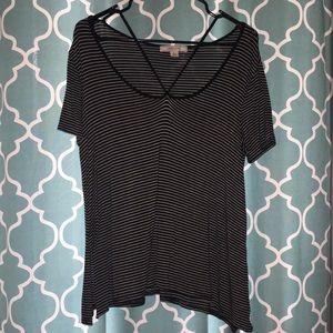 Strappy Shirt 👚